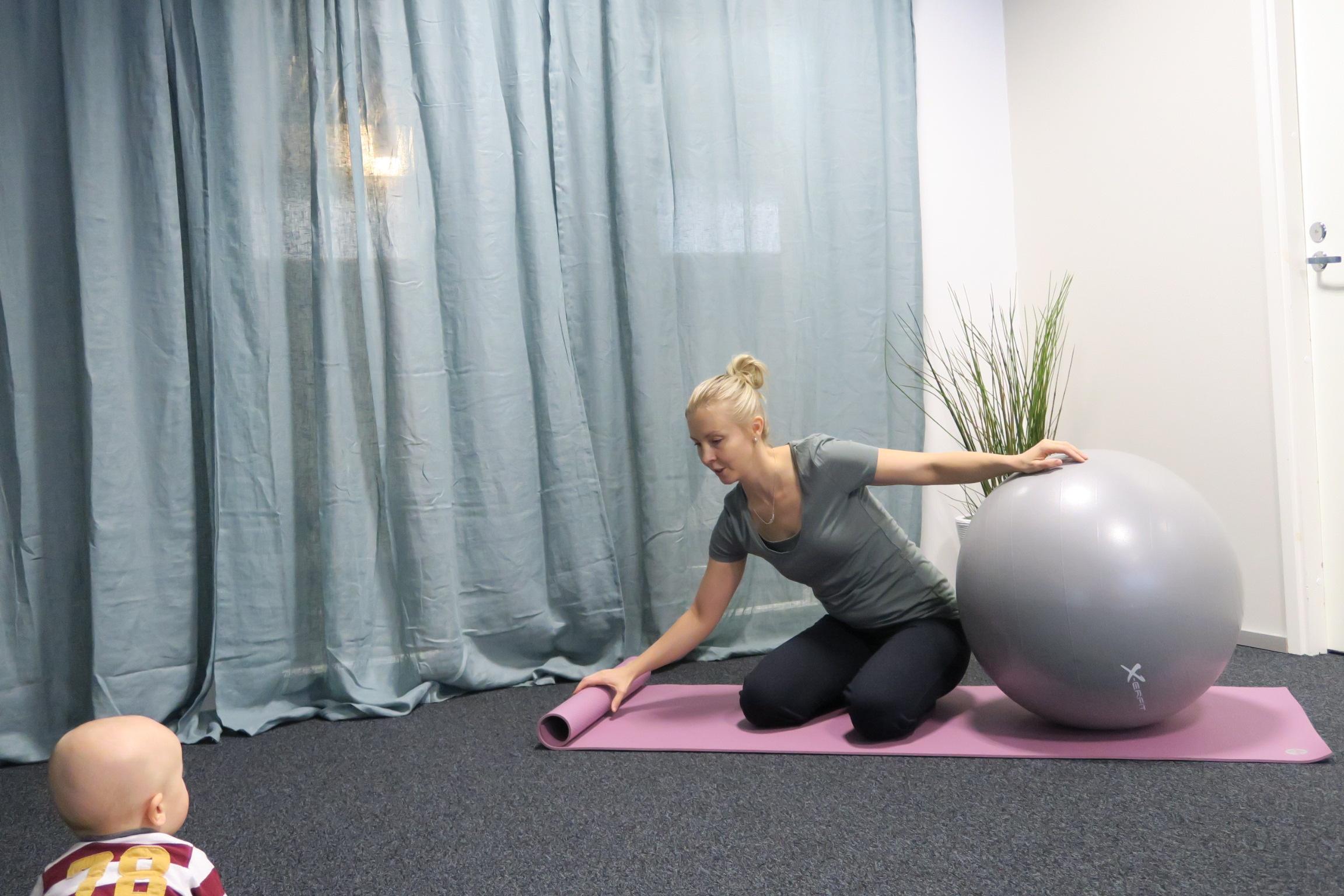 Äitiysfysioterapiakeskus & Pilates Studio