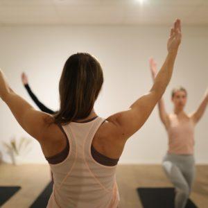 Pilates -Starttikurssi alkaa torstaina 5.11. klo 18.00!